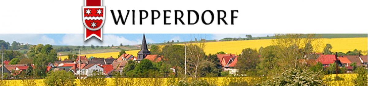 Wipperdorf hilft